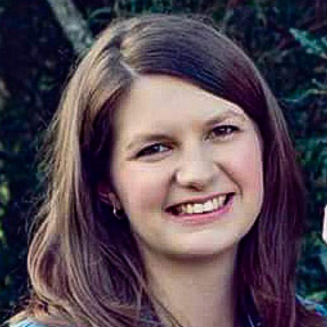 Samantha Knight